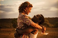 <i>A United Kingdom</i>: Love Trumps Hate