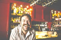 How Perry Fowler Helped Transform Petra's into Plaza Midwood's Hottest New Old Club