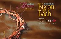 Gaudium Musicae Concert Series Finale: St. John Passion