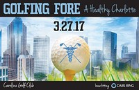 Golfing Fore A Healthy Charlotte