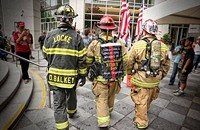 Stephen Siller Tunnel to Towers Foundation Tower Climb