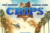 Win tickets to CHIPS!