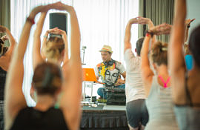 My Best Playlist- Yoga Music Workshop with DJ Taz