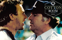 Movie Nights at The Cotton Room: Bull Durham