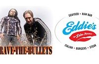 Brave The Bullets live at Eddie's on Lake Norman