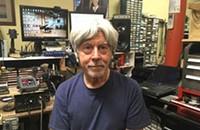 Charlotte Pop-Rock Veteran Steve Stoeckel Loves His Day Job