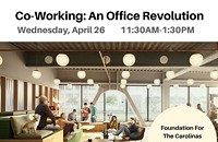 Co-Working: An Office Revolution
