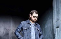 Joshua Powell and The Great Train Robbery, Caleb Caudle