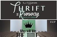 Thrift the Runway