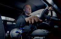 <i>The Fate of the Furious</i>: On the road again