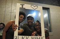 Local Organizers Join Nationwide Effort to Post Bail for Black Mothers on Mother's Day