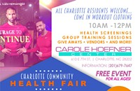 Win tickets to see celebrity fitness guru DR. IVAN HERNANDEZ