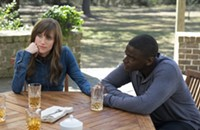 <i>Get Out, The Great Wall, Logan</i> among new home entertainment titles
