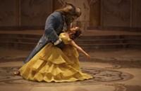 <i>Beauty and the Beast, Land of Mine, The Man in the Moon</i> among new home entertainment titles