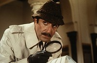 <i>The Pink Panther Film Collection, The Valachi Papers</i> among new home entertainment titles