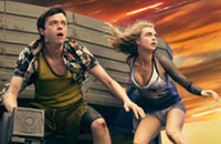 <i>Valerian and the City of a Thousand Planets</i>: Soft center