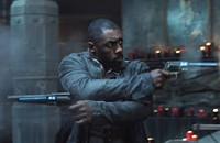 <i>The Dark Tower</i>: Tower heist