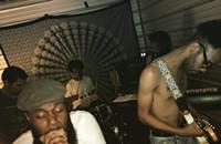 Black Alternative Musicians Do It Themselves at Bla/Alt Festival