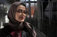 Muslim in Charlotte: Ihsan Al-Zouabi