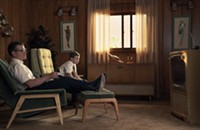 <i>Suburbicon</i>: Awful, By George
