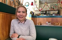 Lang Van's Dan Nguyen Is a Bright Light on Charlotte's Culinary Scene
