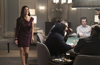 <i>Molly's Game</i> worth playing