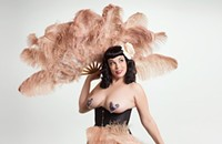 Charlotte's Burlesque Scene Remains on the Cusp of a Breakthrough