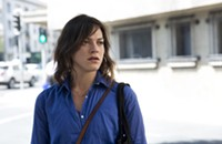 Viva Vega in <i>A Fantastic Woman</i>