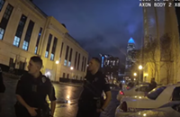 GRAPHIC VIDEO: CMPD Releases Footage From January Ambush of Police Officers