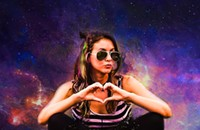 Listen Up: Lisa De Novo Triggers 'The Big Bang' on 'Local Vibes'