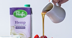 Hemp Milk: A nutritious, plant-based alternative to traditional cow milk