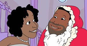 Christmas Classics From The Jackson 5, The Supremes & The Temptations Get Animated In First-Ever Official Videos
