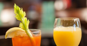 $2.99 Mimosas and Bloody Marys for NYE/NYD @ Metro Diner