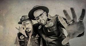 Deep 6 Division duo releases bruising debut album