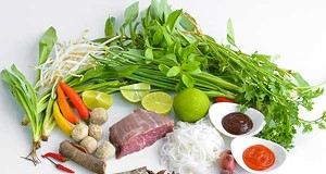 Make Your Own Vietnamese Soup