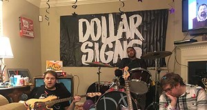 Dollar Signs Brings Us Into the Dog Days of Spring
