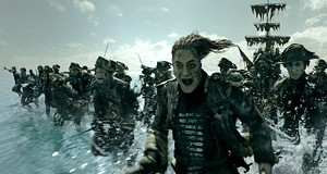 <i>Pirates of the Caribbean: Dead Men Tell No Tales</i>: Cinematic Shipwreck