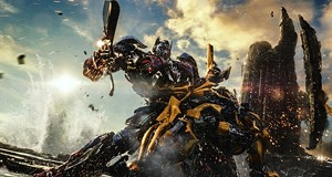 <i>Transformers: The Last Knight</i>: Michael Bay's latest bray
