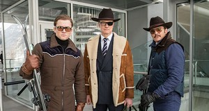 <i>Kingsman: The Golden Circle</i>: Spyfall
