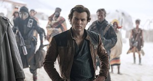 Hips Don't Lie: Swagger missing from solo <i>Star Wars</i> story