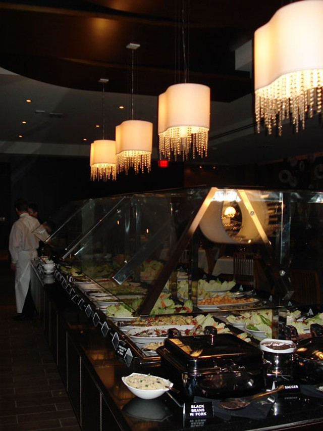 Chima Brazilian Steakhouse Slideshows Creative Loafing
