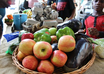 Efforts to Tackle Food Insecurity in Charlotte Are Finally Gaining Ground