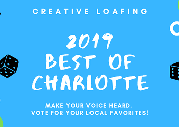 Voting is LIVE for the Best of Charlotte 2019