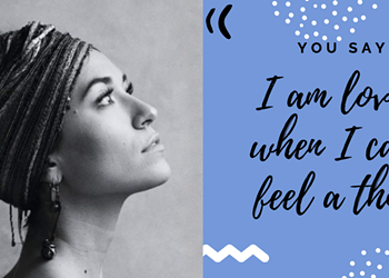 Lauren Daigle's song 'You Say' just broke a Christian music record with 62 weeks at No. 1
