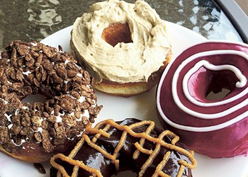 Pepperbox and Joe's Doughs add to the doughnut frenzy