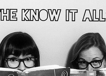 The Know It Alls Answer Your Questions About Social Media