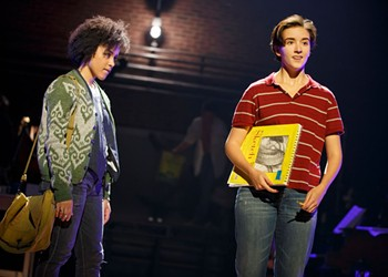 Abby Corrigan Comes Home with 'Fun Home'