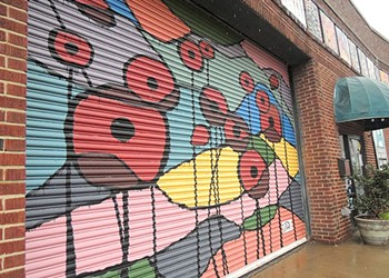 Charlotte Art League Is Being Forced out of South End, and Only the Neighborhood Stands to Lose