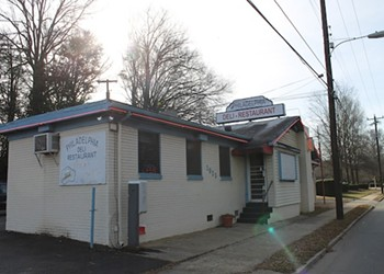 Family Business Forced To Shut Down After a Half Century on Kings Drive