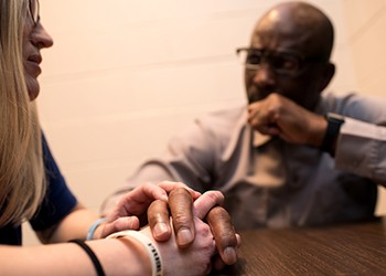 Part 2: Ronnie Long Has Spent Four Decades Behind Bars for a Rape Many Say He Didn't Commit